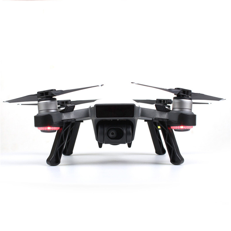Landing Gear Landing Feet Bracket Protector heighten Protect the propeller For DJI Spark RC Drone Free Shipping H10T2