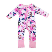 2017 Children's Clothing Newborn baby Girl rompers baby cotton long-sleeved Girls Autumn bebes clothes