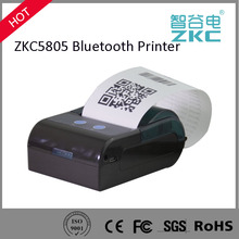 Android Mobile Wireless Thermal Printer WIFI Printer ZKC5805