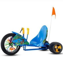 16 inch kids drift trike baby ride on toy car