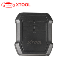 Original XTOOL X100C Auto Key Programmer Pin Code Reader for Ford / Mazda / Peugeot / Citroen Better Than OBDSTAR F100 Series(China)