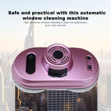 Window Treasure Window Cleaning Robot Intelligent Cleaner Strong Adsorption Automatic Floor Wall Cleaning Tool 3 color Cleaner(China)