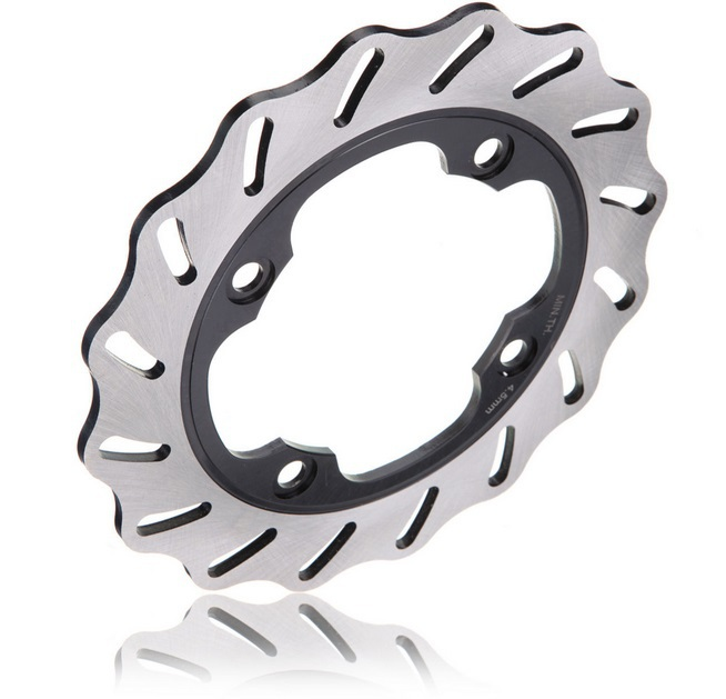Rear Brake Disc Rotor For Honda CBR 600 RR CBR900RR CBR 1000 RR CBR 400 RR 1998<br>