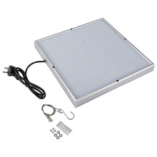 120W 85-265V 1365 LED Grow Light Panel Lamp For Indoor Veg Fruit Flowering Hydroponic Plant New