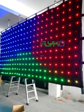 china express led curtain screen new 2014 product ideas free shipping