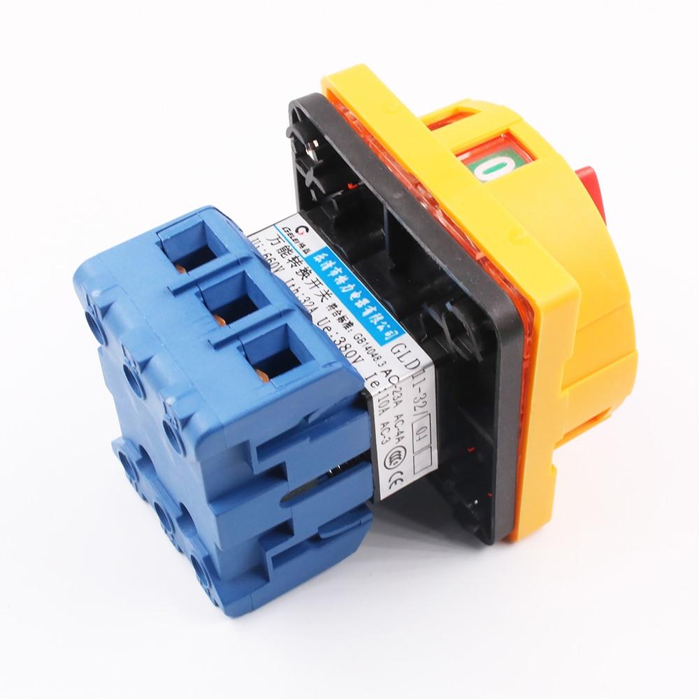 GLD11-32A Switch 1