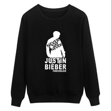 Justin Bieber Purpose Tour Hoodies Sweatshirts Young People Couples Street West of God Mens Hoodies and Sweatshirts +