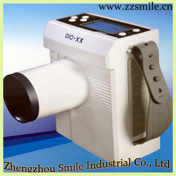 High Resolution Dizhite DIO-XX Portable X Ray Machine/Dental Portable Camera(China (Mainland))