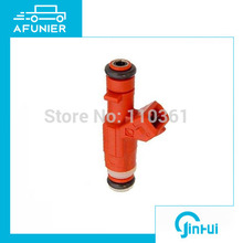 12 months quality guarantee fuel injector nozzle for Mercedes 3.2L 3.6L 2.8L and other cars OE No.0280155757,A0000788623(China)