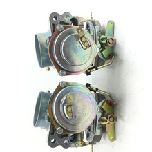 free shipping carburettor carb fit for Solex Brosal H32/34 PDSI Bus T2 /Bus T3/Typ-3 pair (R&L)