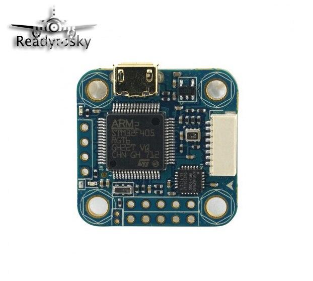 F4 OMNIBUS F4 Nano v3 with LC filter AIO Flight control for FPV F405 MCU using F4 MCU controls OSD for quadcopter<br>