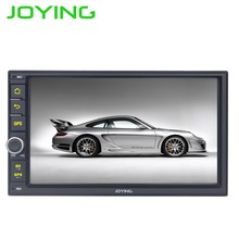 "Joying 7"" Quad Core 2 Din Android 6.0 Head unit Universal Car Audio Stereo GPS Navigation Radio CD Player Automotive"