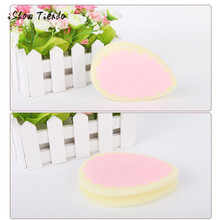 Magic Painless Hair Removal Depilation Sponge Pad Remove Hair Leg Arm Hair Remover Effective(China)
