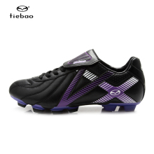 TIEBAO Soccer Shoes Cleats Outdoor Football Boots Training Shoes Sneakers Futbol Sport Turf Athletic Shoes Chuteira Futebol