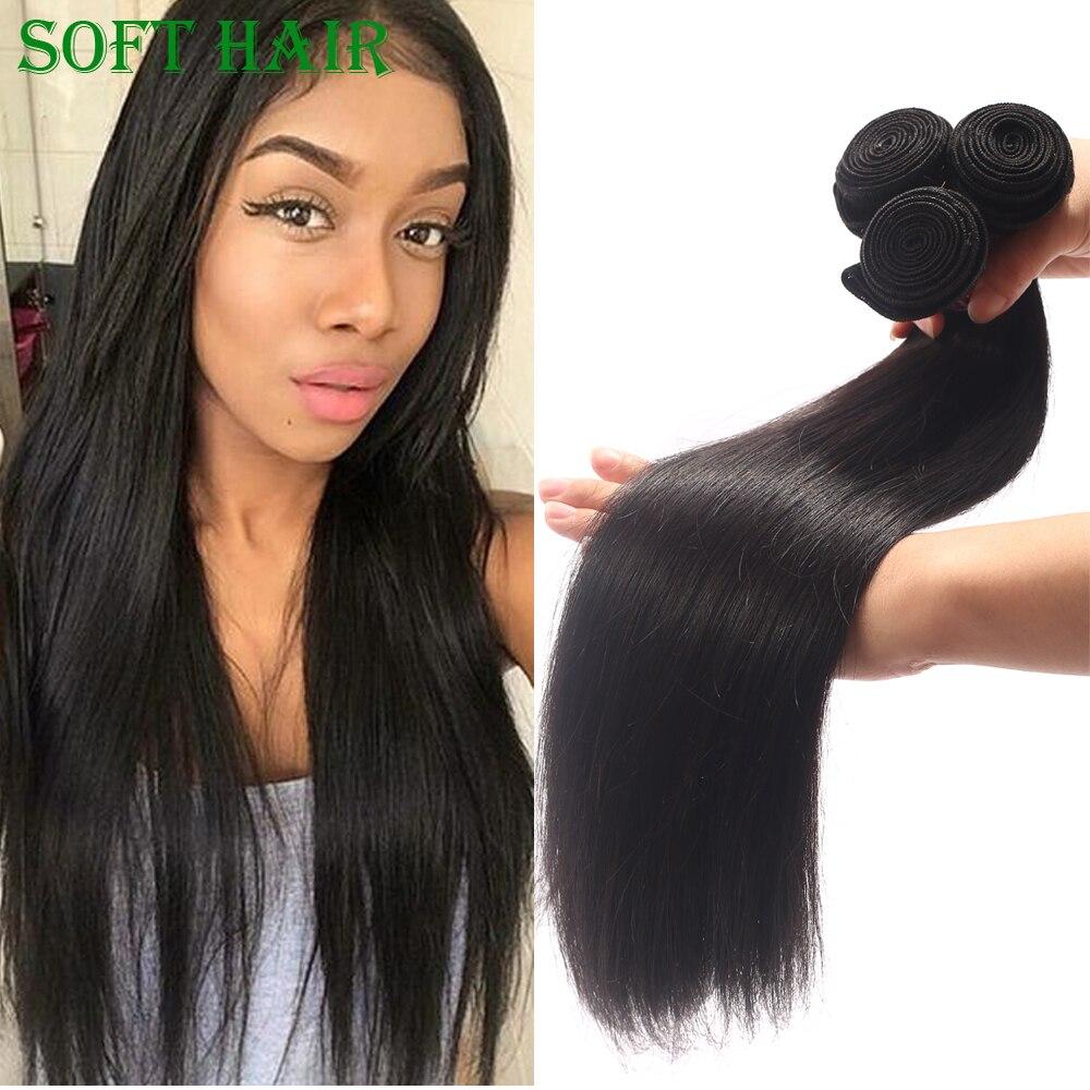 Peerless Virgin Hair Indian Straight Human Hair Cabelos Humanos Naturais Mega Angel Raw Indian Hair 3 Bundles Soft Hair<br><br>Aliexpress