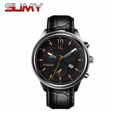 Slimy X5 Air Smart Watch Android 5.1 Ram 2GB Rom 16GB MTK6580 Bluetooth Watch Phone 3G for Android IOS PK Ii I4 pro I4 Plus X5(China)