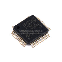 2PCS STM32F100C8T6B QFP32 32F100C8T6B ARM microcontroller - MCU 32BIT M3 48PINS CORTEX 64KB New Original