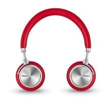 Brand 100% Original MEIZU HD50 Headphone HiFi Earphone High-fidelity Sound Bass 3.5mm Headset With Mic For MX4/5/Pro5 Retail Box