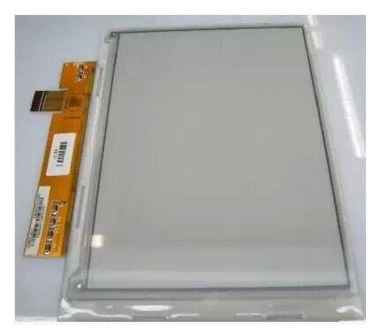 6inch E-ink LCd display screen For Prestigio MultiReader 3664 PER3664BC matrix readers Display free shipping<br>