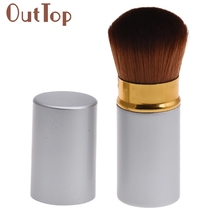 OutTop  Cosmetic Makeup Fundation Blush Powder Brush   AUG30