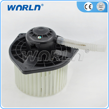 12V Auto ac fan heater blower Motor for Mitsubishi Outlander 08-/Fortis 06- LHD/CCW 7802A017/7842A076/7802A271(China)