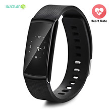 iWOWN i6 pro Smart Bracelet Heart Rate Monitor Sport Fitness Tracker Smartband IP67 Waterproof For IOS android i6 pro Smart band(China)