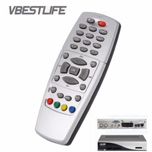 VBESTLIFE Set Top Box Remote Control For DREAMBOX DM500 500 S/C/T Series Wireless Smart Remote Control Universal Controller(China)