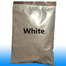 White pearl pigment dye ceramic powder paint coating Automotive Coatings art crafts coloring for leather 50g per pack