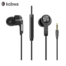 For Xiaomi 3.5mm In-Ear Stereo Sport Earphone With Mic Remote Wire Voice Control Earphone For Xiaom Smartphone Fone De Ouvido PC