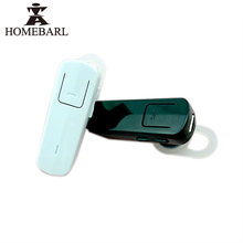 HOMEBARL Sale New 1Pcs Wholesale Price General Music Stereo Wireless Bluetooth 4.0 Earphone With USB Charger Cable Ear Hook 2B8(China)