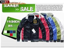 AM real style jacket,winter coat, Italy eagle outerwear Europe male jackets 5 colors S,M,L,XL Free Shipping(China)