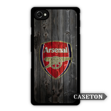 Arsenal Football Big Fans Protective Case For Nexus 6 5 4 For LG G4 G3 G2 L90 For Xperia Z5 Z4 Z3 compact Z2 Z1 Z For HTC M9