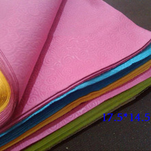 Wholesale 10 pcs 17.5cm*14.5cm High quality thick soft Lens Clothes, no fade lens cleaning cloth, jewelry disc cleaning cloth(China)