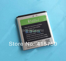 lot Original INEW i3000 2500mHA Battery for INEW i3000 5 inch MTK6589 Quad Core android 4.2 IPS 1280X720 ---free shipping(China)