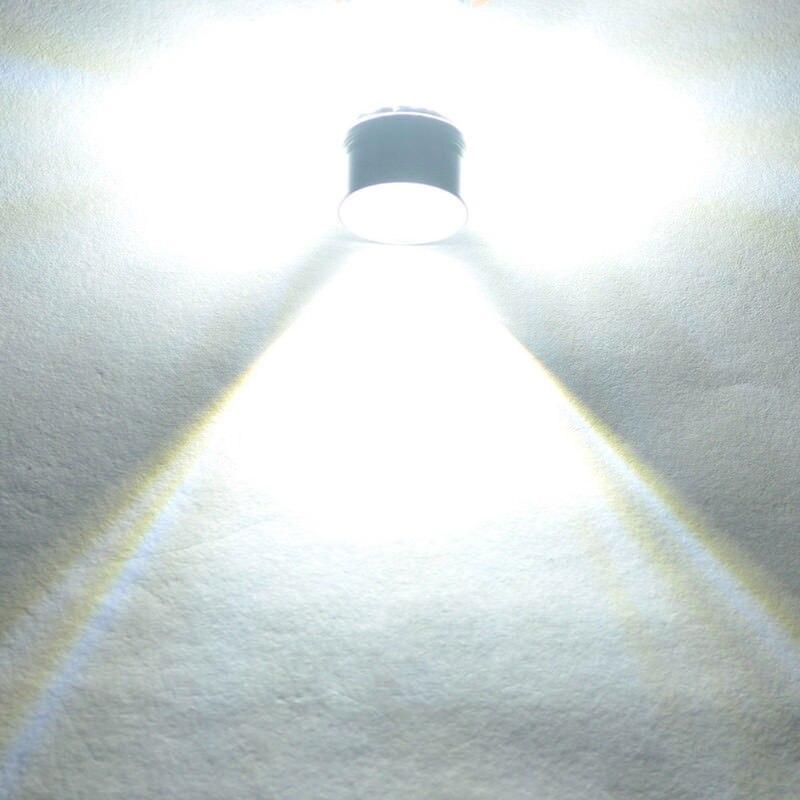 2pcs/set H10 9145 100W 2323 20LED Car Projector Fog Driving Light Bulb White