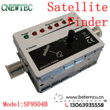 Free shipping~Satellite Signal Finder Meter Model  SF-9504B   Factory direct sales  good Price  1PCS