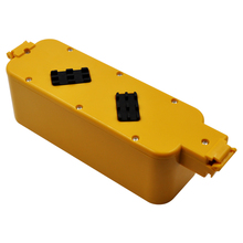 14.4V 3500mAh NI-MH Vacuum Battery For iRobot Roomba 400 / 4000 / Create/ APC / Discovery / Dirt Dog Battery