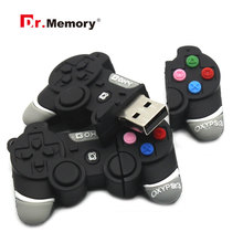 USB flash drive gaming handle 16GB memory Stick 32G usb flash 64GB Pen Drive creative memory drive best Christmas gift usb 2.0