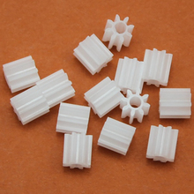 Buy 30pcs diameter 5mm / 1.5mm hole / 8 tooth 0.5 modulus plastic gear motor / spur gear / toys accessories / DIY Toy 81.5A for $1.04 in AliExpress store