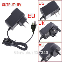 EU US UK AU Plug 5V 2A Fast charging Micro USB Charger Adapter for Samsung Huawei Xiaomi Tablet PC Android Phone with 1M Cable