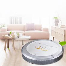 Intelligent Floor Automatic Smart Vacuum Cleaner Robot Household Sweeper Machine(China)