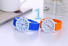 2015New watch men dd watch simple fashion men watches women watches watches new(China)