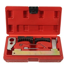 Professional Car Engine Timing Tool Kit For Fiat /Cruze /Vauxhall /Opel Auto Engine Care Repair Tools with Red Box(China)
