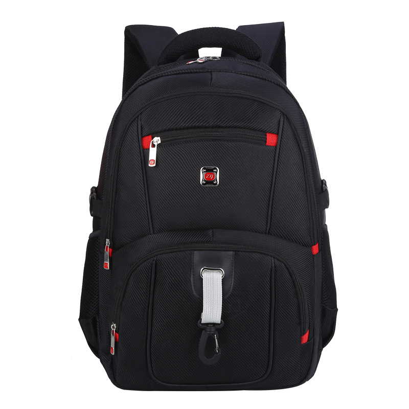 Fashion Men Backpack Nylon Leisure Laptop Backpacks Mens Notebook Computer Travel School Bags Women Bagpack Back Pack Schoolbag<br><br>Aliexpress