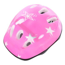 Children Safety Helmet Skating Skiing Cycling Outdoor Sports Protection Kids Skateboard Head Protector