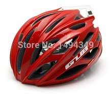 GUB SV8 pro mountain road bike riding integrally molded plastic wing ultralight helmet male and female models(China)