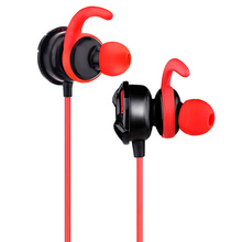 Somic G618 Dual Microphones In-ear Gaming Earphones Ear Hook Design On-cord Control Multiple Sound Detachable Answer Phone(China)