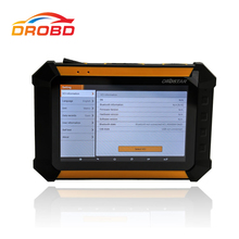 OBDSTAR X300 DP X-300DP PAD Tablet Auto Key Programmer Full Configuration OBDSTAR X300 DP with Android System Based(China)