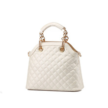 women messenger bags sac a main 2016 channel handbag bag bolsas bolsos feminina leather handbags femme bolsa crossbody for white