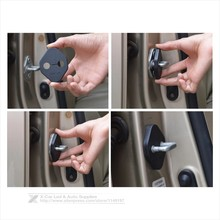 Buy 4Pcs/Lot Car Door Lock Protection Cover Door Cover Auto Decoration Fiat Benz Dodge Jeep Lifan Chery Honda Buick Chevrolet for $5.81 in AliExpress store